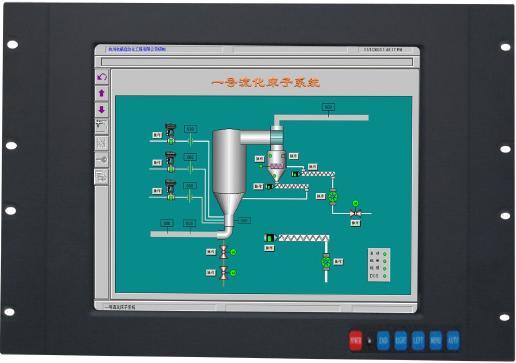 南京研维工业触摸一体机只求长期合作 研祥工控机