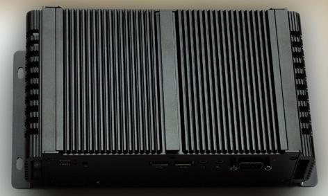 华普信工控机去年5月曾获得民航局设计生产加工适航认证的具有长效抑菌工控机