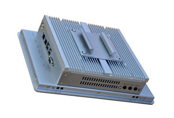 未来或将成为鹿城三亚的城市名片和新地标 研华工业平板电脑